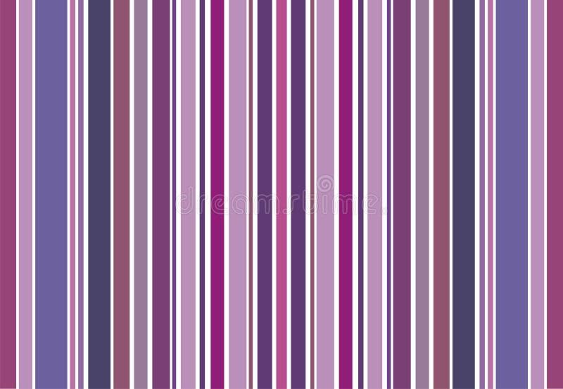 Fondo púrpura de la raya fotografía de archivo libre de regalías