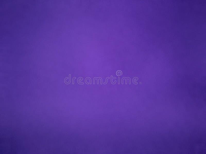 Fondo púrpura del grunge violeta de la pendiente del extracto Diseño del estilo de la tarjeta de visita stock de ilustración
