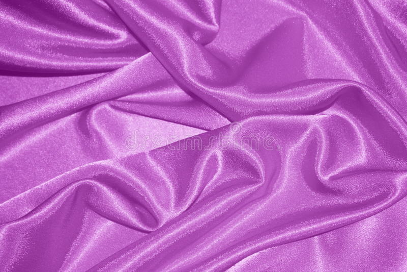 Fondo púrpura: Seda de las tarjetas del día de San Valentín - fotos comunes fotos de archivo