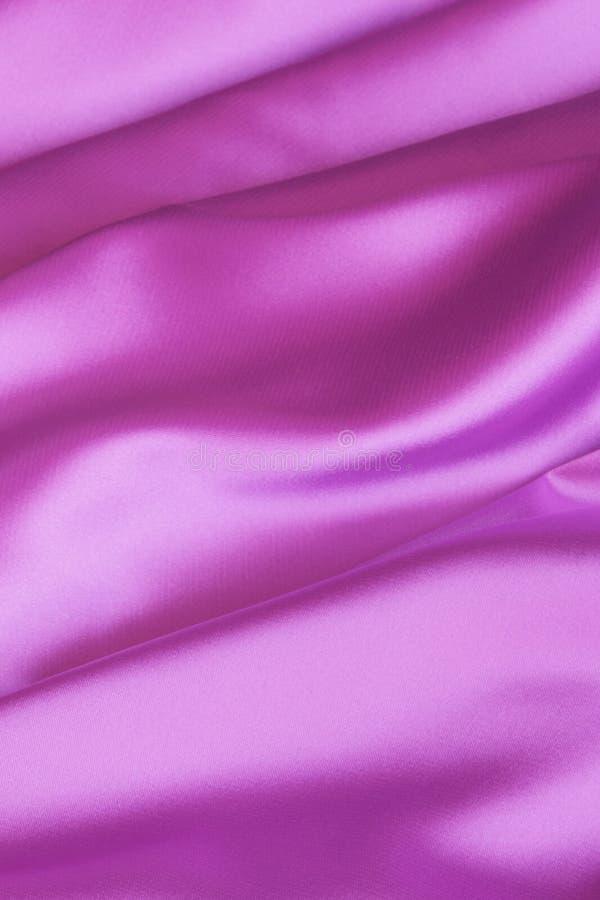 Fondo púrpura: Seda de las tarjetas del día de San Valentín - fotos comunes imagen de archivo libre de regalías