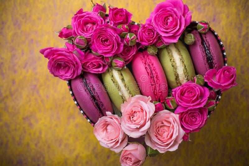 Fondo para el día de la madre de tarjetas del día de San Valentín pascua con amor fotos de archivo libres de regalías