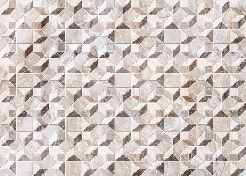 Fondo para las tejas de la pared, textura imágenes de archivo libres de regalías