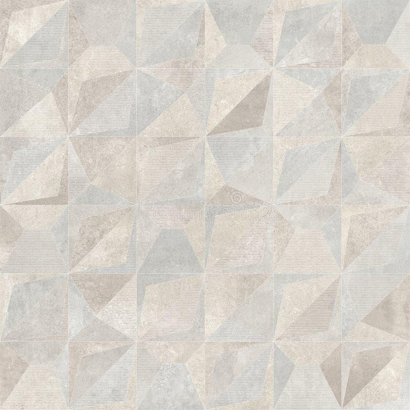 Fondo para las tejas de la pared, textura stock de ilustración