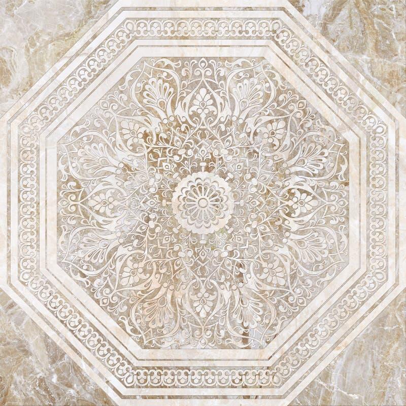 Fondo para las tejas de la pared, textura foto de archivo