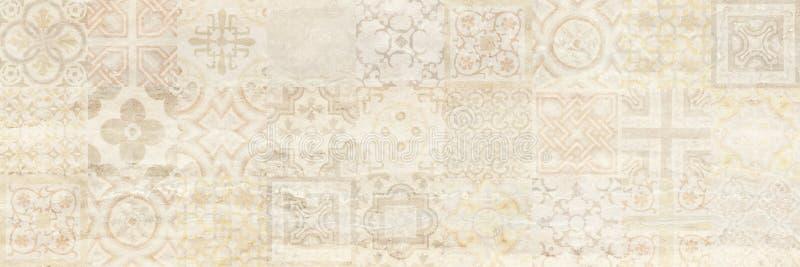 Fondo para las tejas de la pared, textura fotografía de archivo