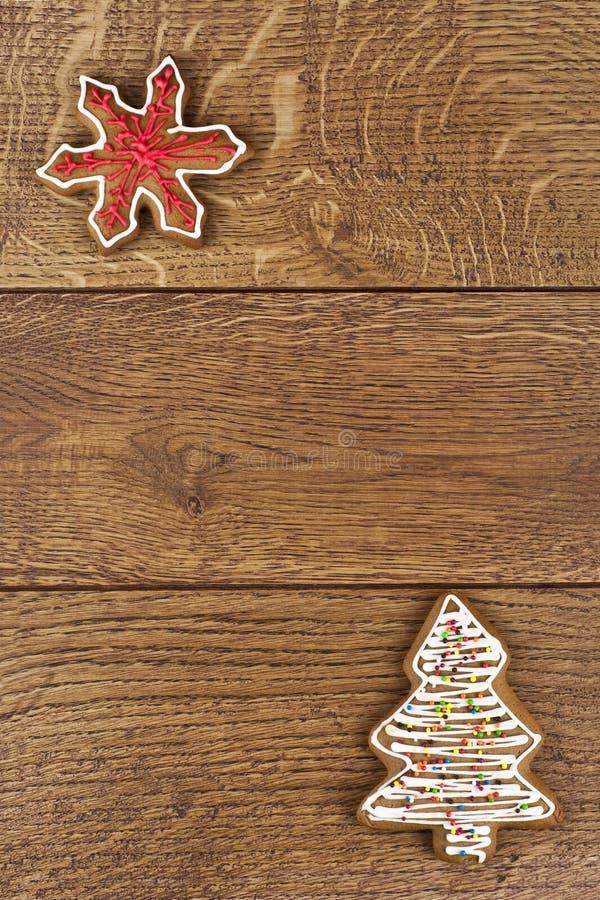 Fondo para los saludos de la Navidad imagen de archivo libre de regalías