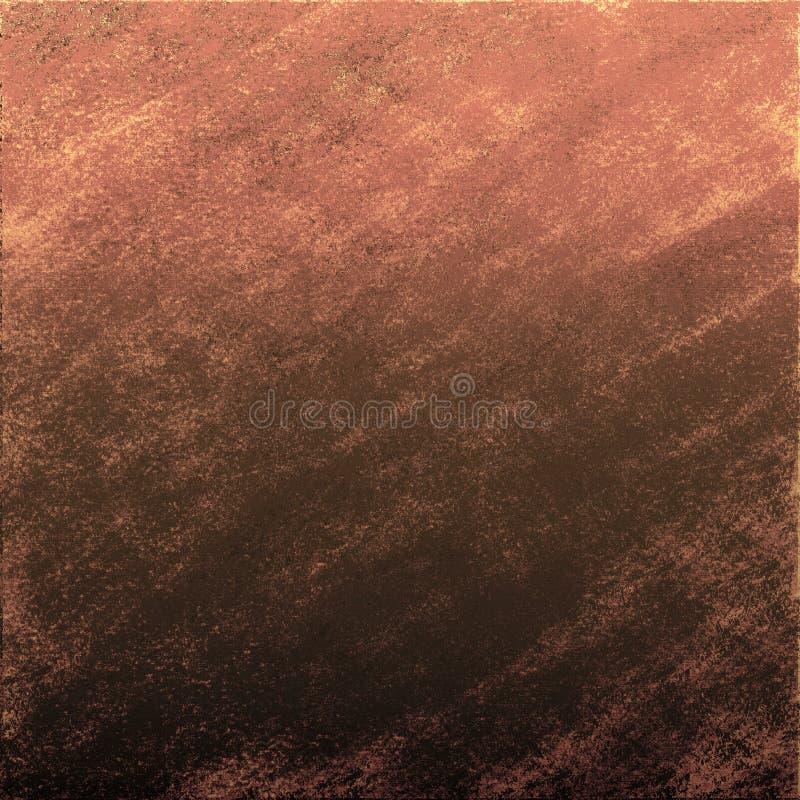 Fondo pintado áspero del extracto Textura superficial sucia áspera foto de archivo libre de regalías
