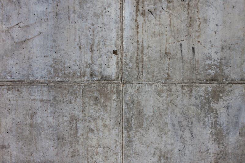 Fondo pintado gris del muro de cemento del yeso del vintage. Borde oscuro fotografía de archivo libre de regalías