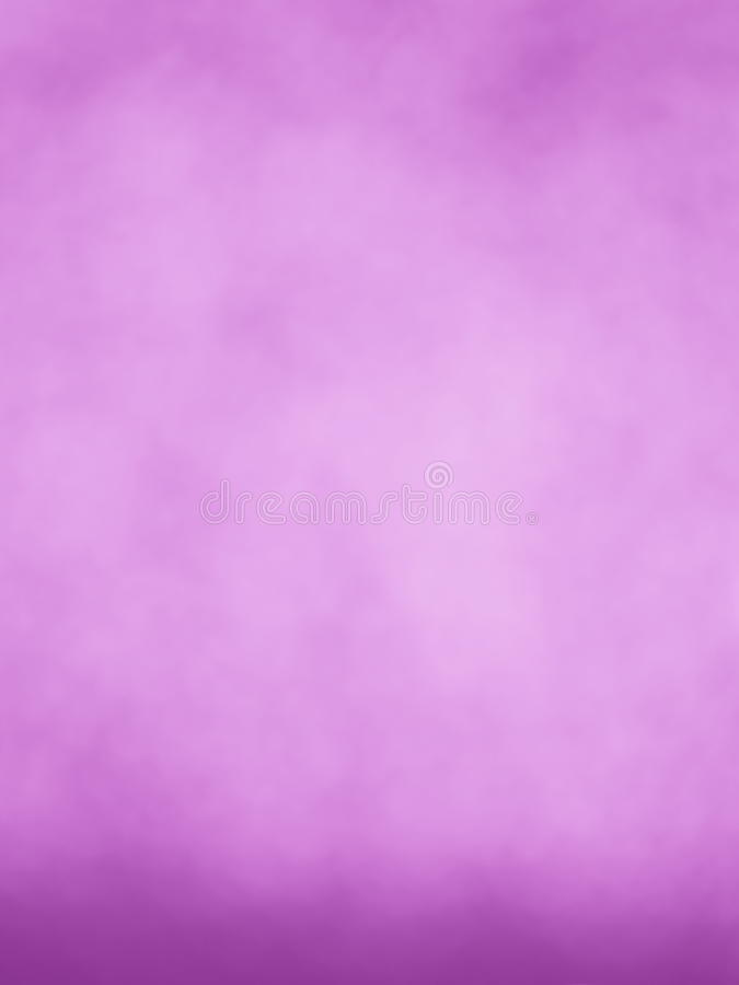 Fondo porpora della sfuocatura dei biglietti di S. Valentino - foto di riserva immagine stock libera da diritti