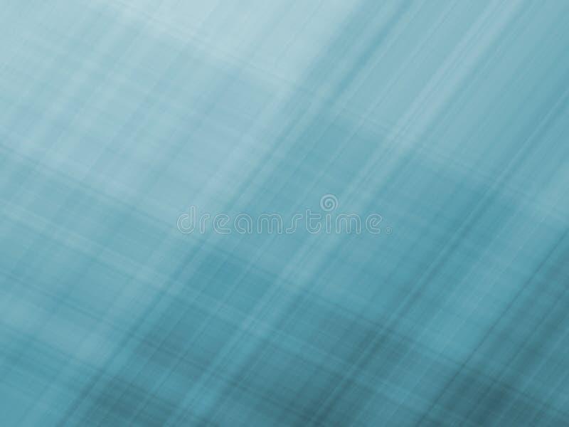 Fondo rayado azul ilustración del vector