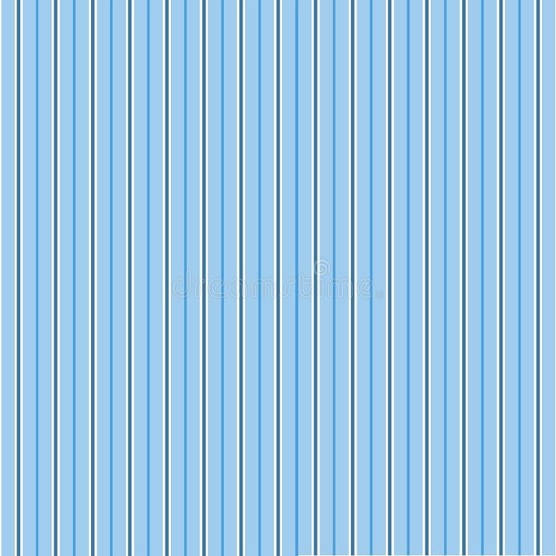 Fondo rayado azul fresco foto de archivo