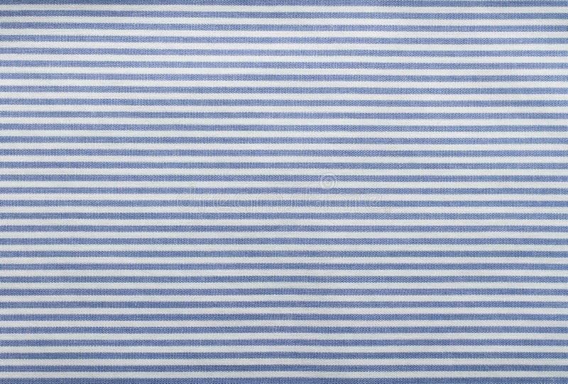 Fondo rayado de la materia textil foto de archivo
