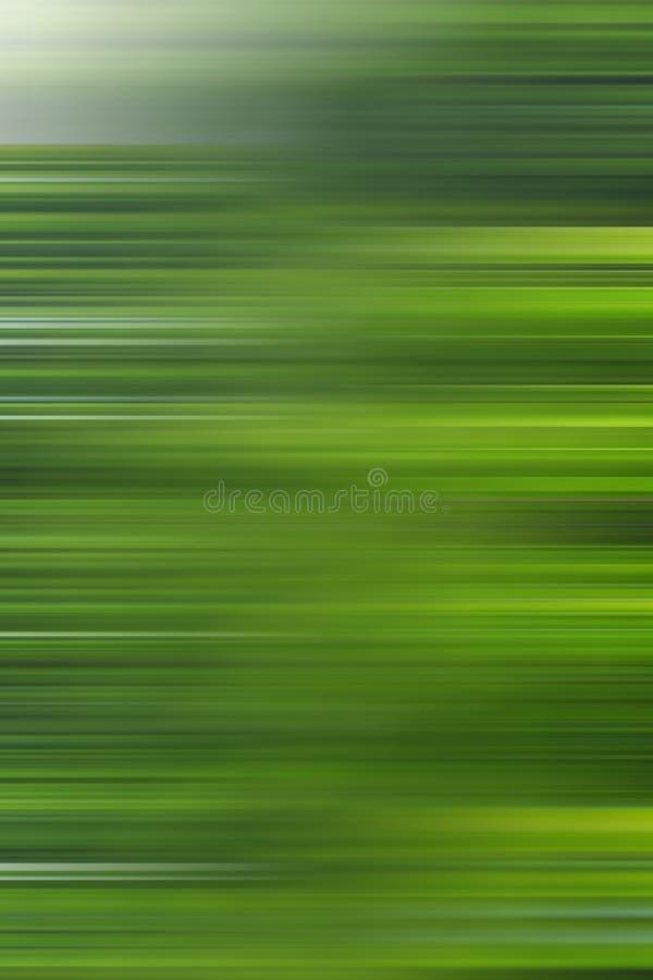 Fondo rayado verde abstracto foto de archivo libre de regalías