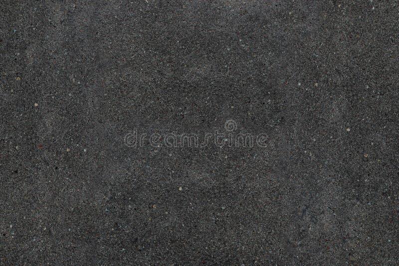 Fondo real de la textura del asfalto fotos de archivo