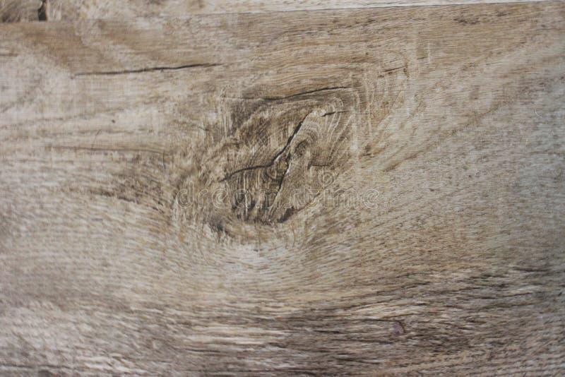 Fondo resistido del grano de madera foto de archivo