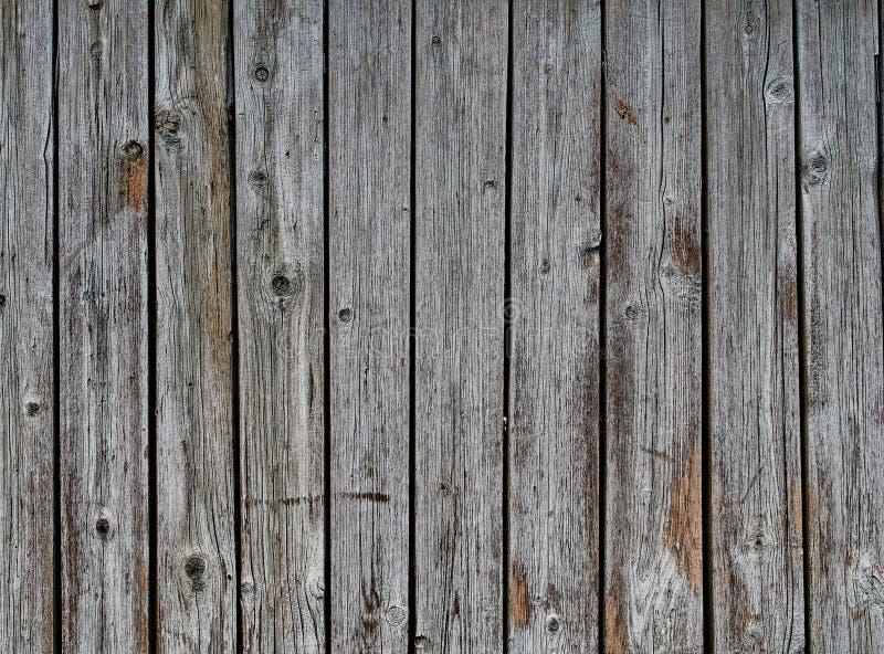 Fondo resistido marrón gris oscuro pálido del modelo de madera rústico oscuro de la textura del extracto imagen de archivo