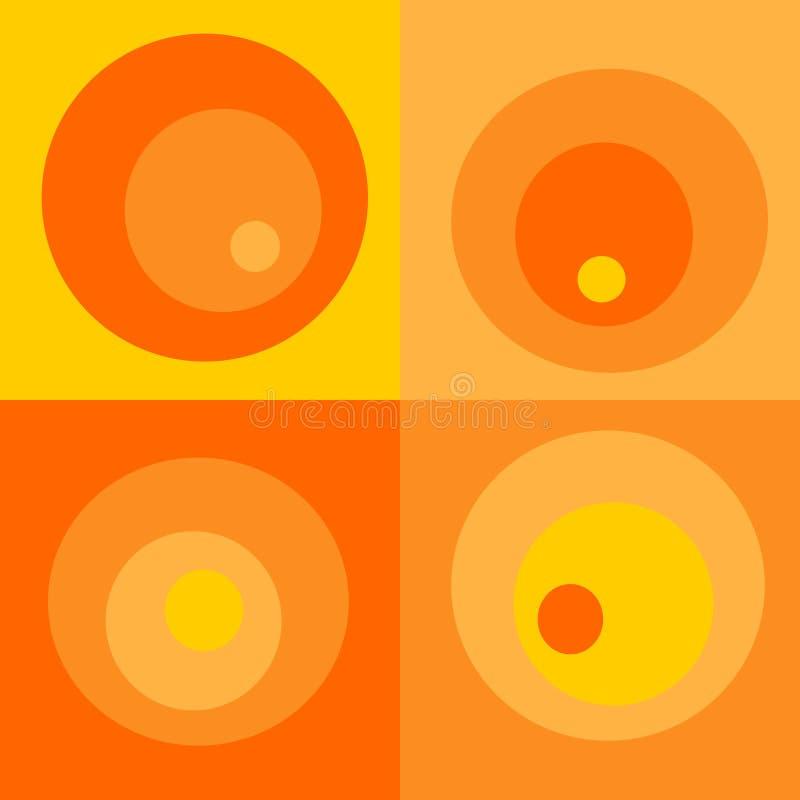 Download Fondo retro stock de ilustración. Ilustración de colores - 176502