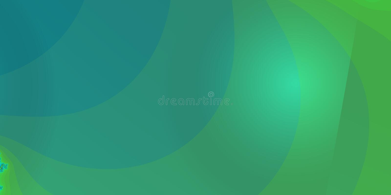 Fondo retro del verde del trullo libre illustration