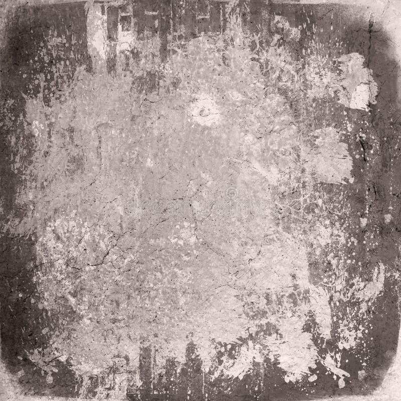 Fondo retro del vintage oscuro imágenes de archivo libres de regalías