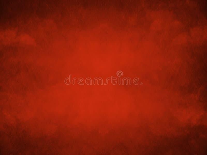Download Fondo rojo abstracto stock de ilustración. Ilustración de construcción - 41917220
