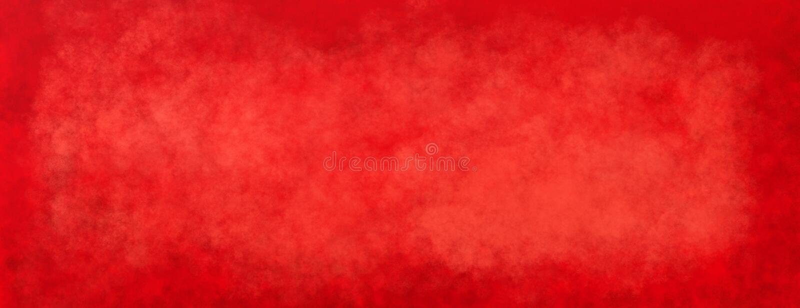 Fondo rojo de la Navidad con textura del vintage, papel texturizado viejo o la pared imagenes de archivo
