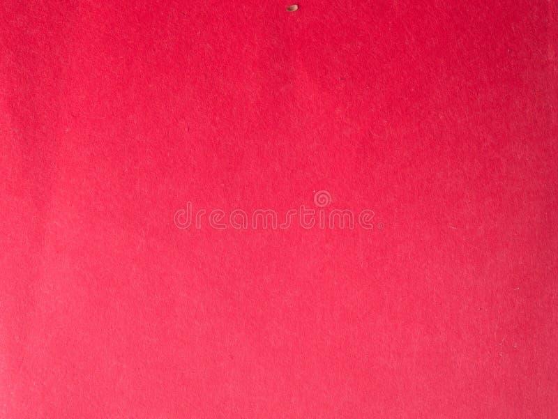 Fondo rojo de la textura imagenes de archivo