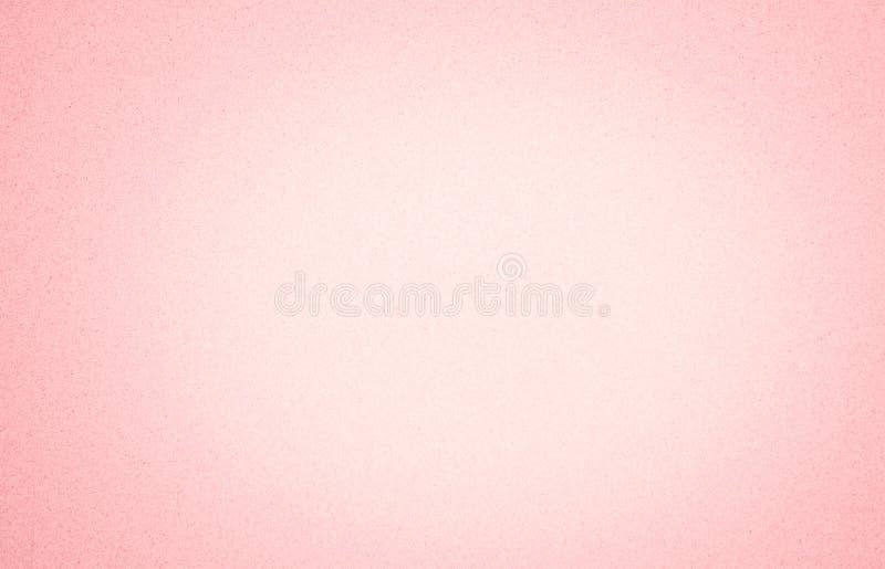 Fondo rosa claro del encanto imagen de archivo libre de regalías