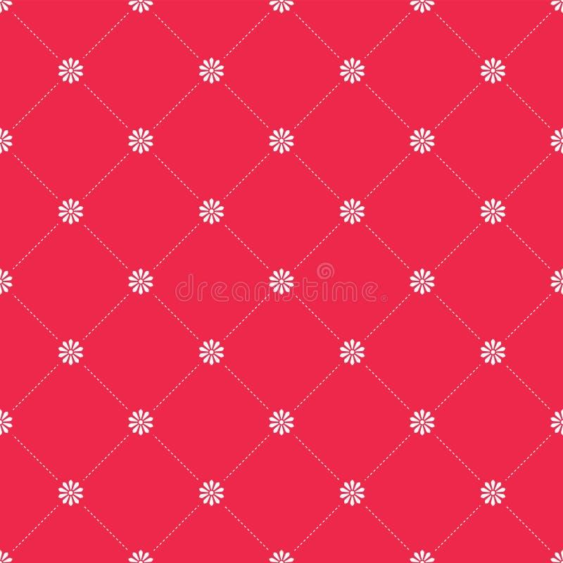 Download Fondo rosado de la flor stock de ilustración. Ilustración de pink - 7287804