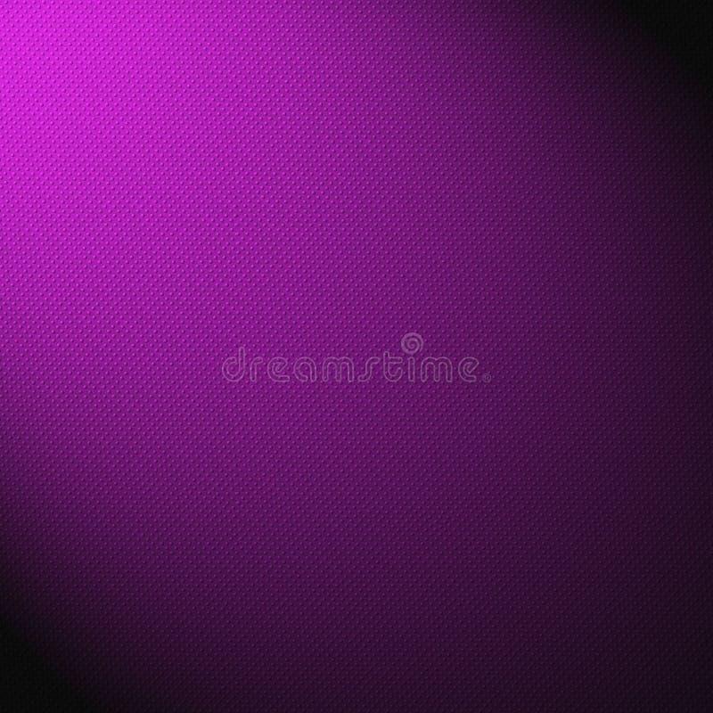 Fondo rosado del extracto del metal libre illustration