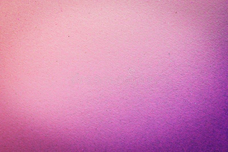 Fondo rosado y púrpura de la pendiente libre illustration