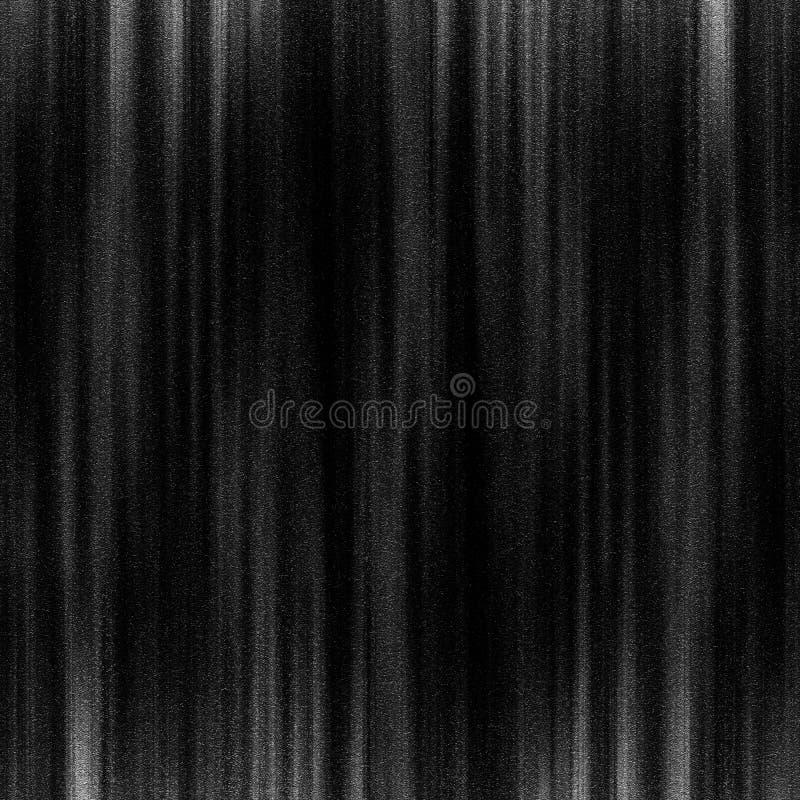 Fondo rustico di struttura pulito lerciume nero royalty illustrazione gratis