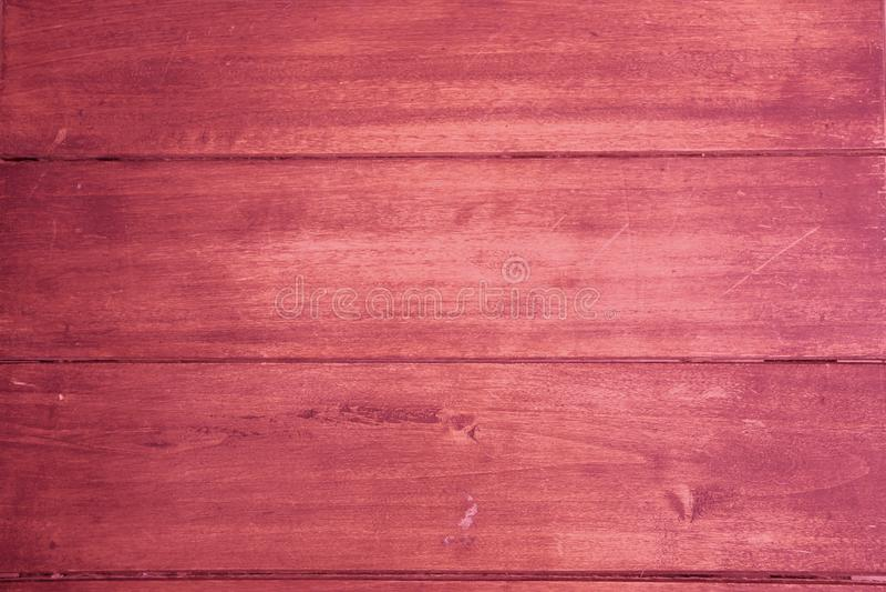 Fondo rustico textura de Madera en koloru Rosa rojo Violeta lila y blanco fotografia stock