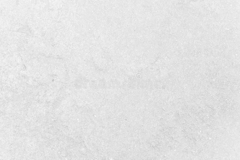 Fondo senza cuciture della sabbia della pietra della parete naturale bianca delle mattonelle fotografia stock