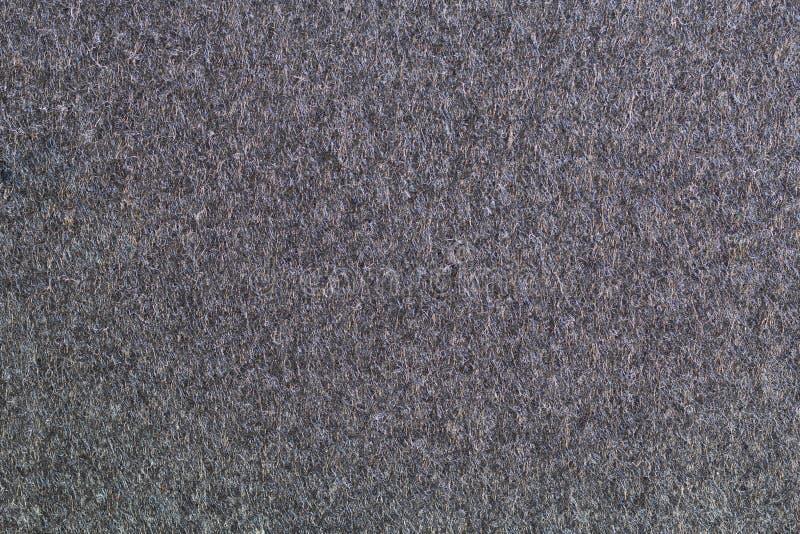 Fondo senza cuciture grigio del tappeto fotografie stock