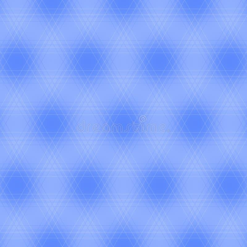 Fondo sintético caleidoscópico del arte, filigre complejo de la geometría imagen de archivo