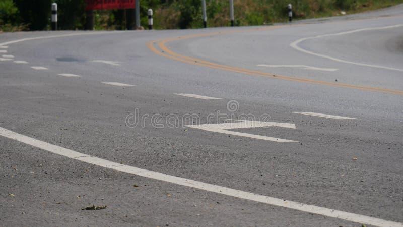 Fondo stradale immagine stock libera da diritti
