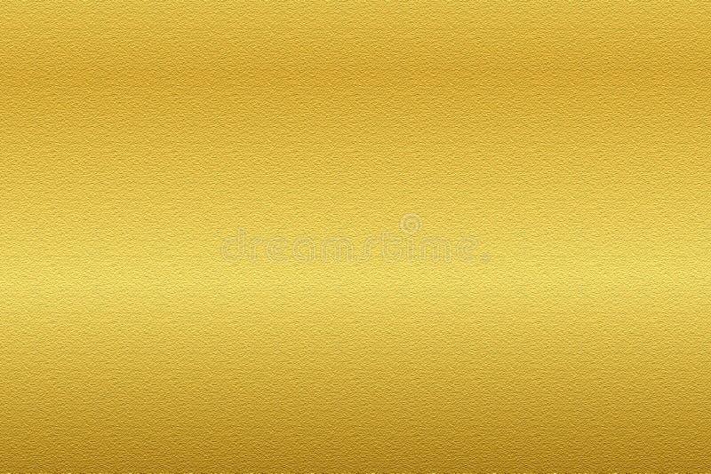 Fondo/struttura dorati royalty illustrazione gratis
