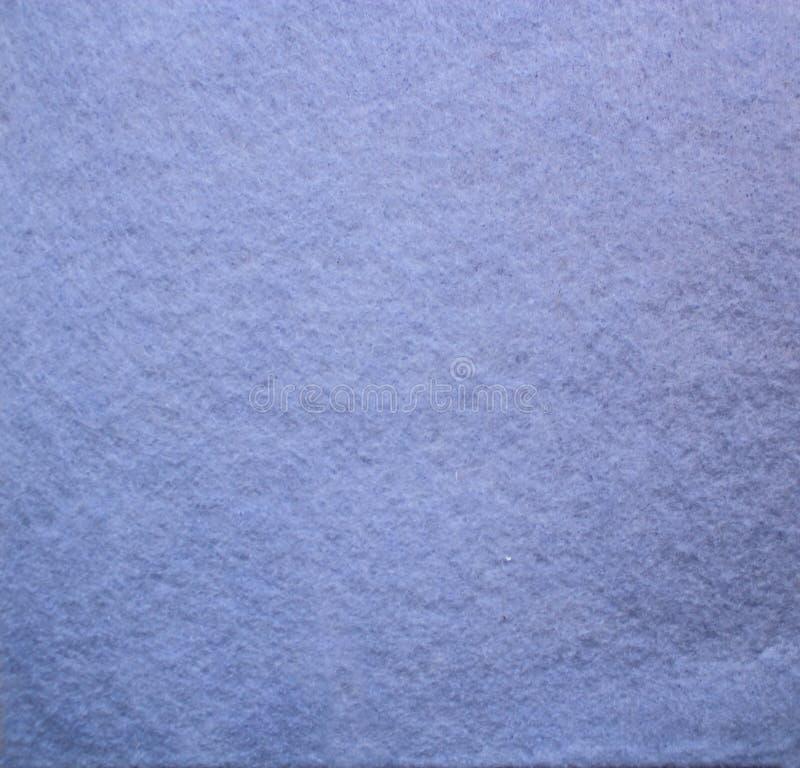 Fondo strutturato del tessuto blu per progettazione fotografia stock