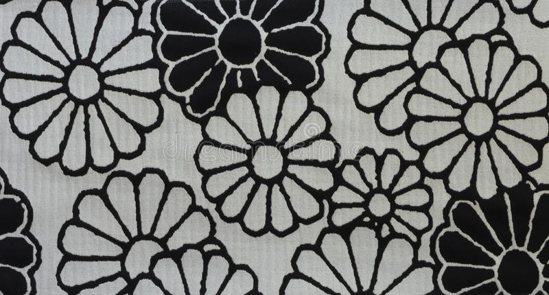 Fondo strutturato di alta risoluzione della tela di tela del tessuto immagine stock