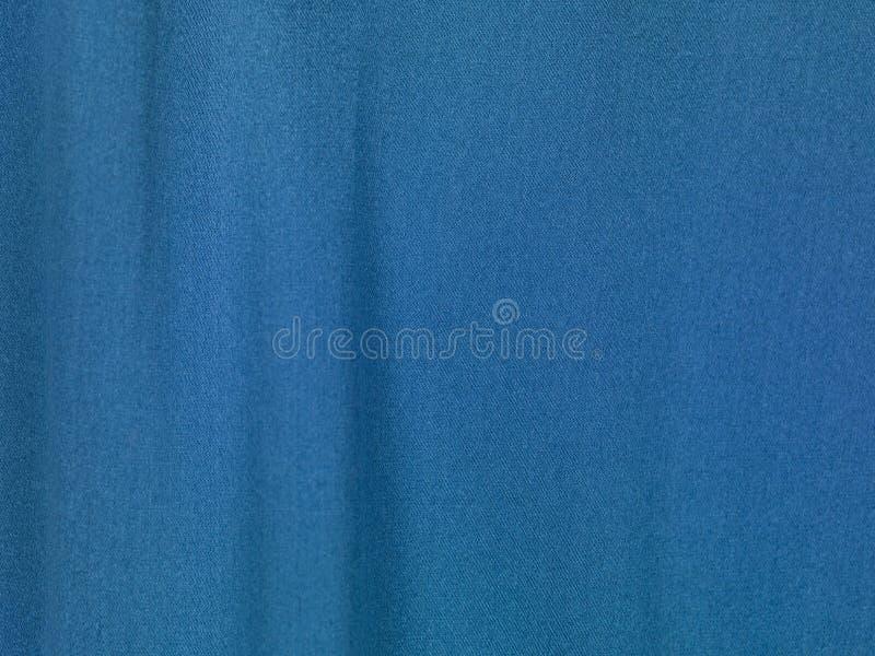 Fondo suavemente azul de la textura imagen de archivo