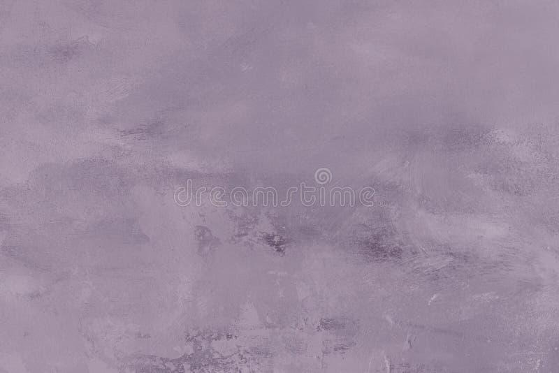Fondo sucio púrpura pálido fotografía de archivo libre de regalías