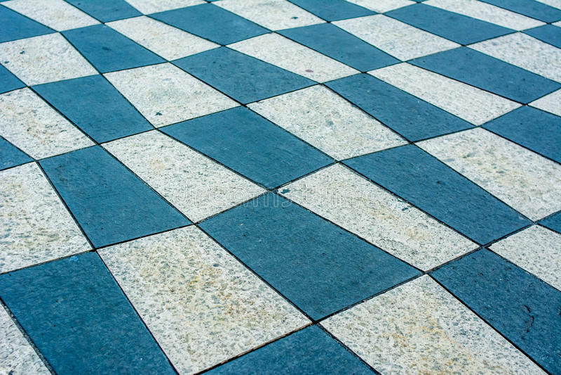 Fondo superficial de la textura del piso foto de archivo