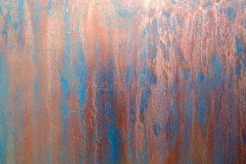 Fondo superficial de la textura de la pared del modelo del mármol del extracto del tono del arte del primer fotografía de archivo libre de regalías