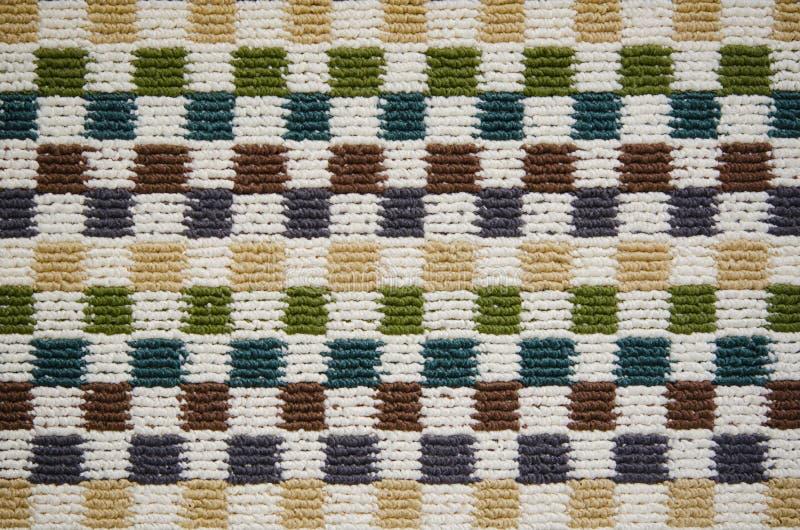 Fondo textil Material trenzado Alfombra, tela gruesa imágenes de archivo libres de regalías