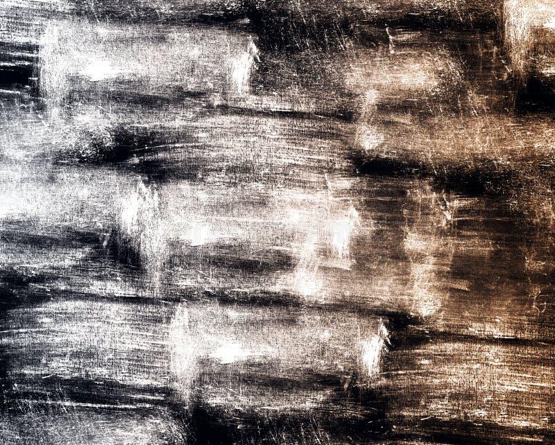 Fondo - textura de la tinta foto de archivo
