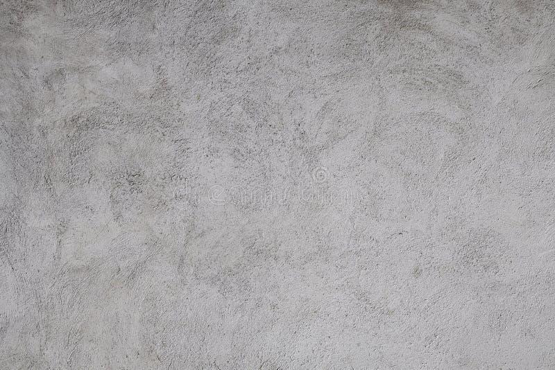 Fondo textured concreto La pared no pintó fotos de archivo