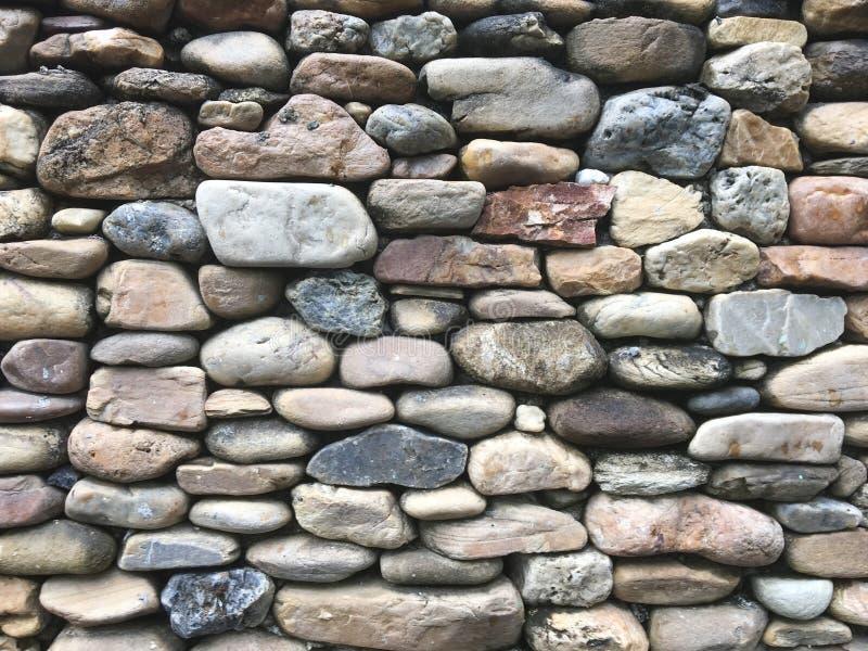 Fondo textured de la pared de piedra de la pizarra foto de archivo libre de regalías