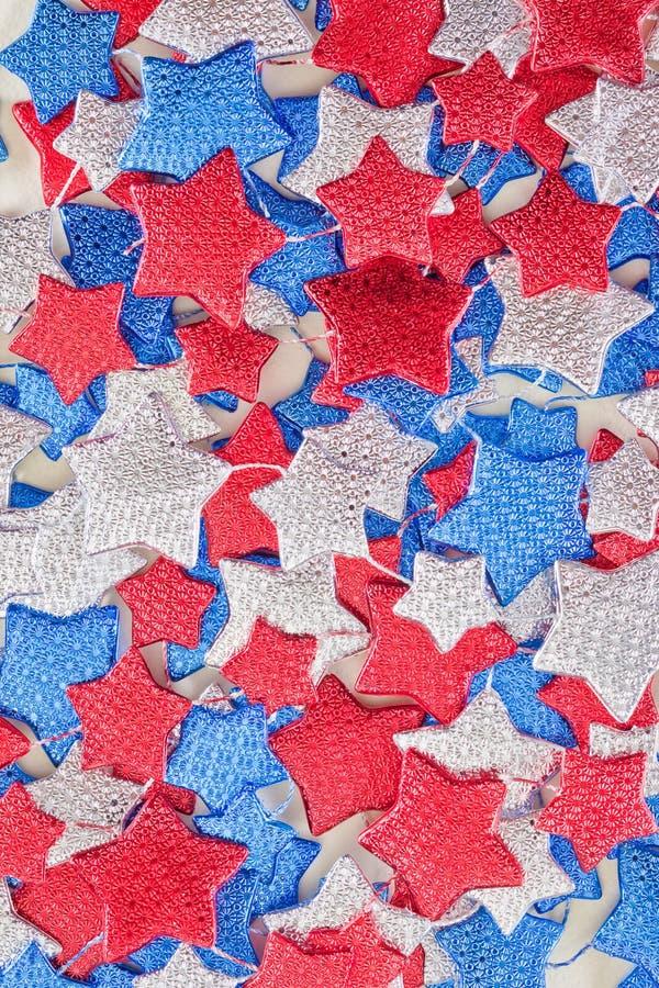 Fondo Textured de las estrellas imágenes de archivo libres de regalías