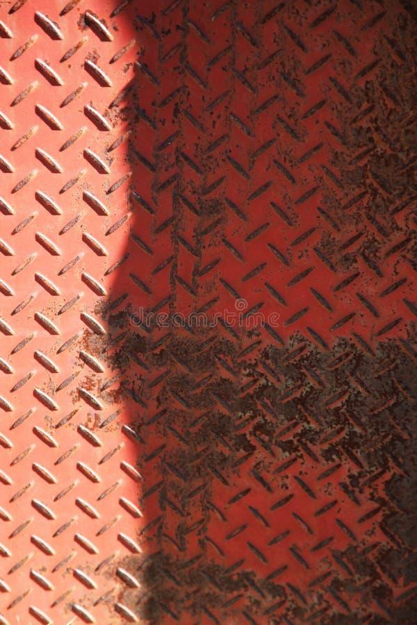 Fondo Textured del metal foto de archivo libre de regalías