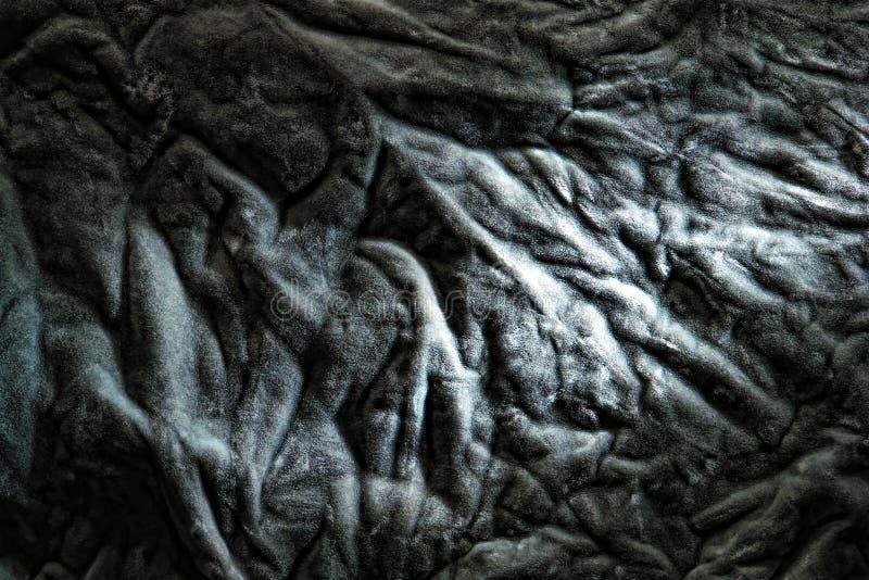 Fondo Textured gris misterioso foto de archivo libre de regalías